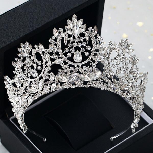 Luxury, tiaracrown, crystalcrown, crown