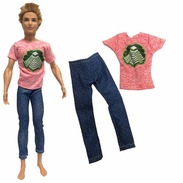Summer, Shorts, Clothes, barbiekenclothe