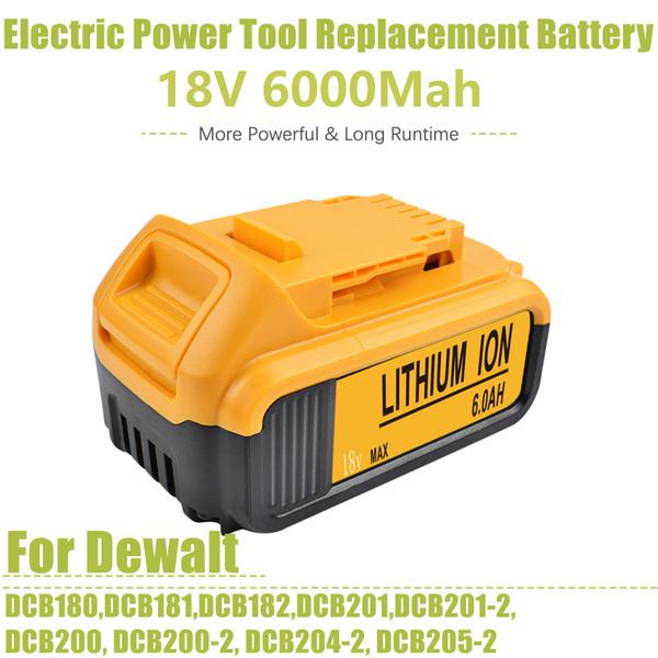 dewalt18v, dewaltaccessorie, Electric, dewalt18vbattery