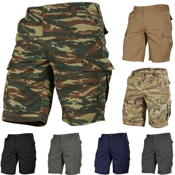 cargo, Shorts, Hiking, Combat