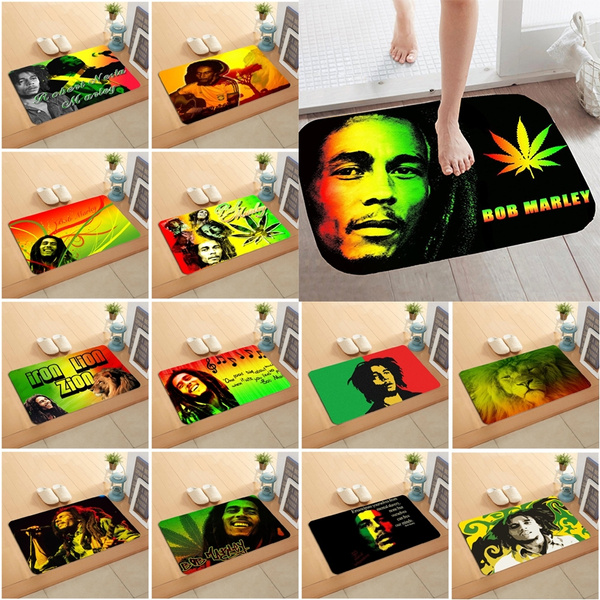 reggae, rastafari, Bathroom Accessories, Door