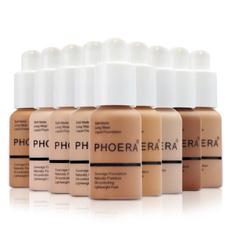 phoera, liquidfoundation, Beauty, Makeup