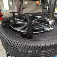Machine, tirechangeraccessorie, rimwheelchanging, Carros