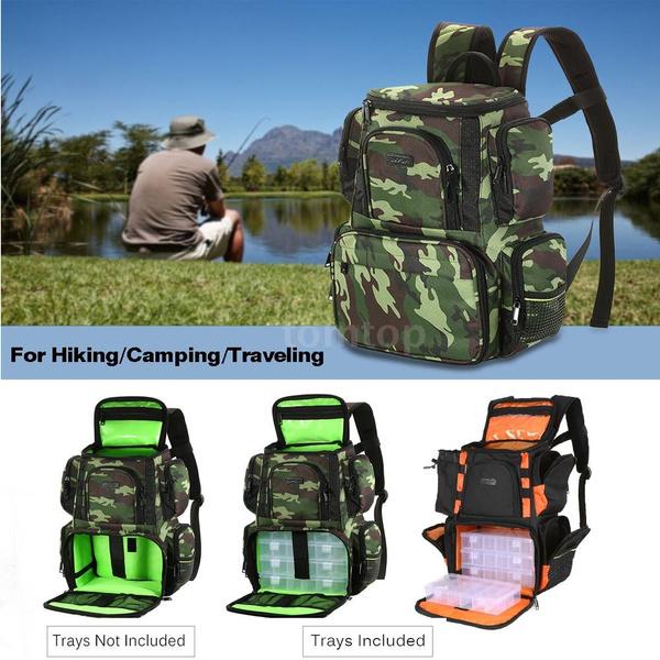 Box, Backpacks, fishingcarrybag, spinningfishingreelbag