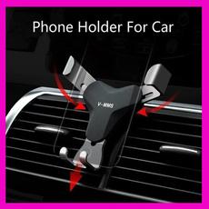 gravitybracket, phone holder, Mobile, Cars