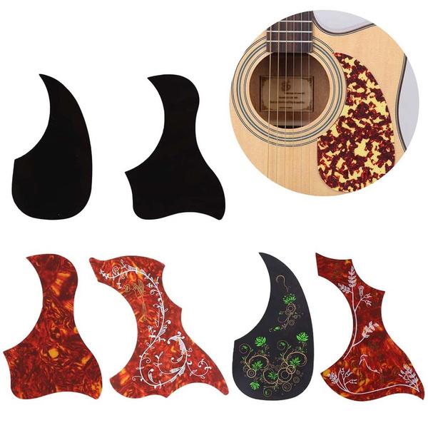 Fashion, Folk, Acoustic Guitar, scratchplate