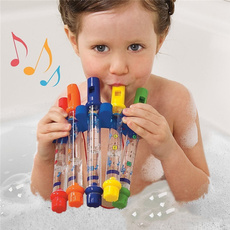 Shower, Bathroom Accessories, Colorful, Music