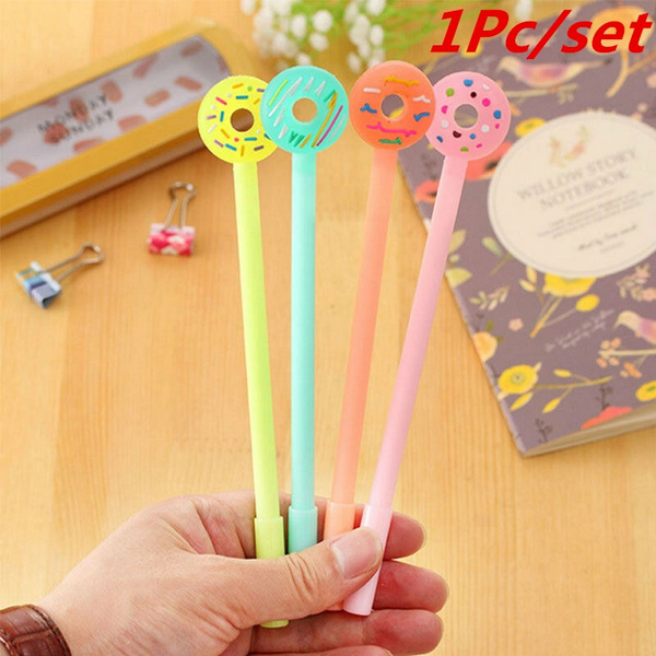 studentpen, cute, donut, Office Products