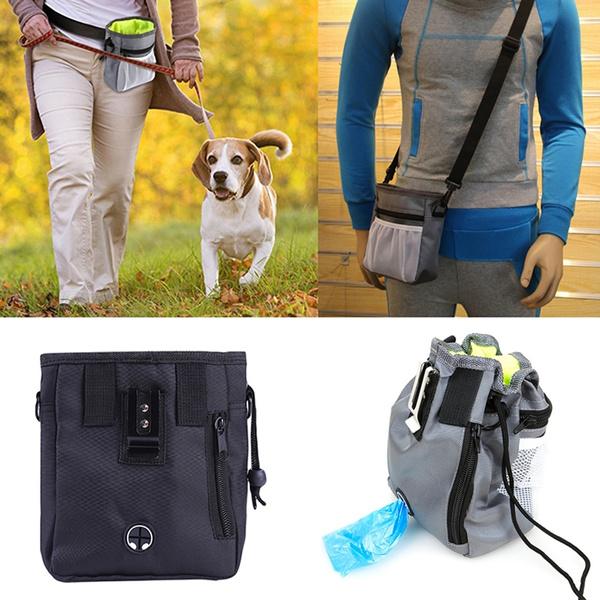 pettrainingpocket, Outdoor, petfeedpocket, portable