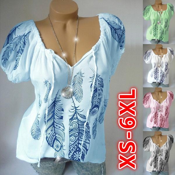 Summer, Chiffon Shirt, chiffon, printed shirts