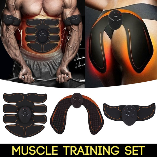 HiP, muscletrainer, Remote, musclesmachine