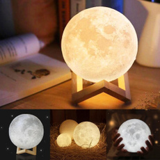 3dlamp, Lamp, Night Light, Home Decor
