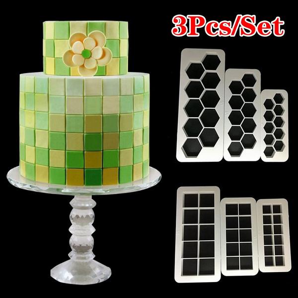 Decor, Baking, fondantmold, decorationtool