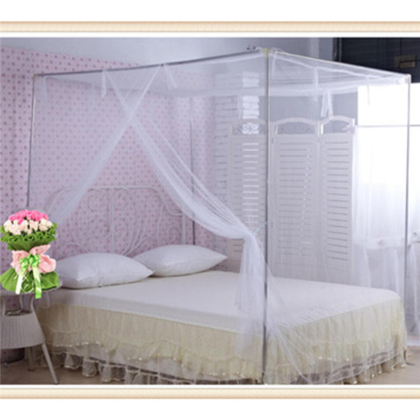 1 Pc Mosquito Net Fly Repellent Home Summer Bedroom Encryption Nets Student Dormitory Mosquito Nets Wish