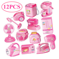 Pretend Play, Kitchen & Dining, Set, Gifts