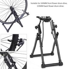 wheelmaintenance, Bicycle, Sports & Outdoors, bikewheeltruingstand