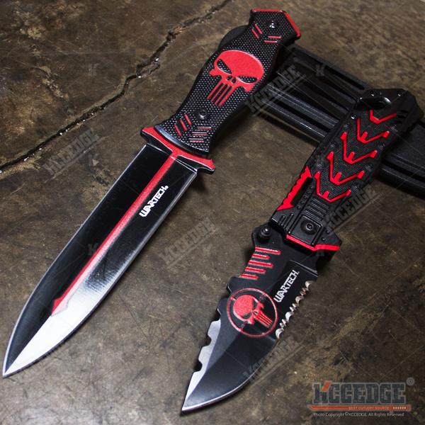 Pocket, pocketknife, Blade, fulltangknife