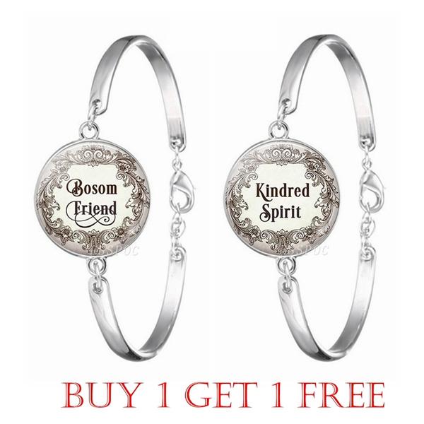 quotesbracelet, Jewelry, Gifts, Handmade