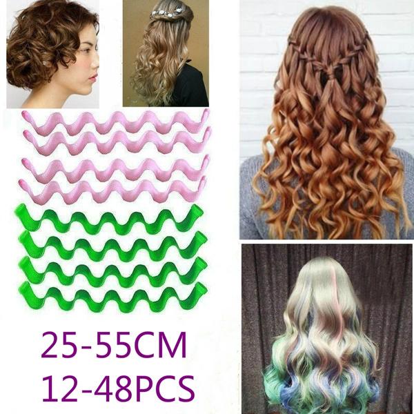 Hair Curlers, saloncurler, Magic, Hair Rollers