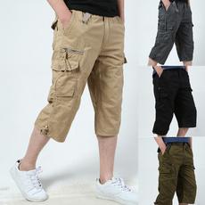 Summer, Outdoor, pirateshortsmen, pants