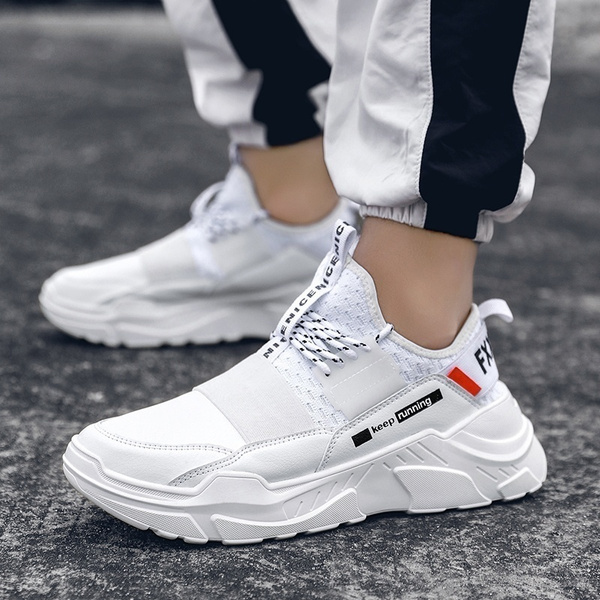 Fashion Trend Men Sports Shoes Outdoor