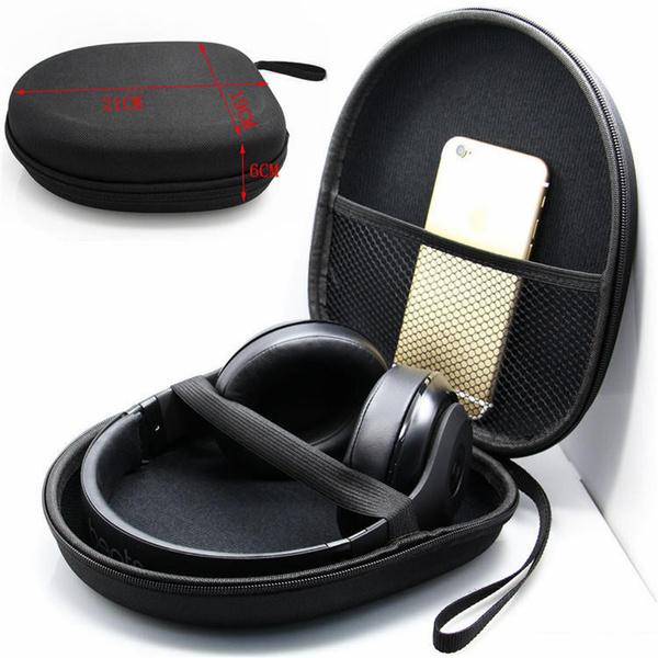 Box, Storage Box, Capacity, earphonecase