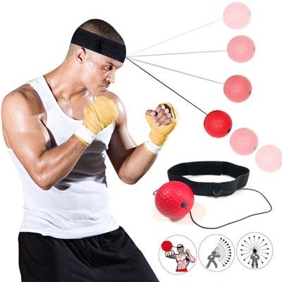 boxingballreflex, Ball, Magic, Fitness