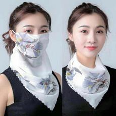 scarffaceneckwarmer, scarfface, Polyester, women scarf