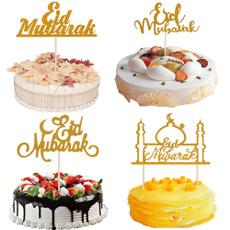 decoration, Decoración, muslimbaking, Baking