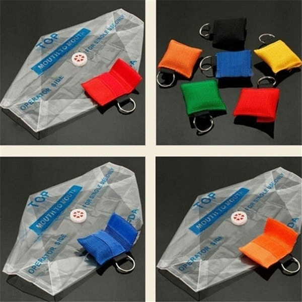 First Aid, Outdoor, Key Chain, shield