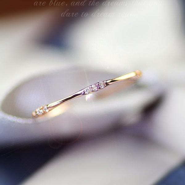 DIAMOND, 925 silver rings, Engagement Ring, Yellow
