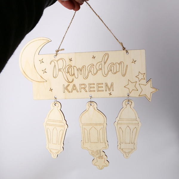 homedecorcraftornament, Jewelry, Pendant, moonramadancrescent