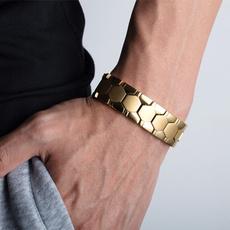 Charm Bracelet, Fashion Jewelry, bikerbracelet, gothicbracelet