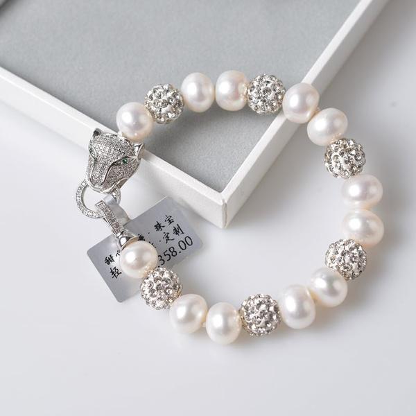 pearls, Jewelry, Bracelet, Pearl Bracelet