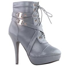 Womens Shoes, Buckles, bootiesforwomen, punk