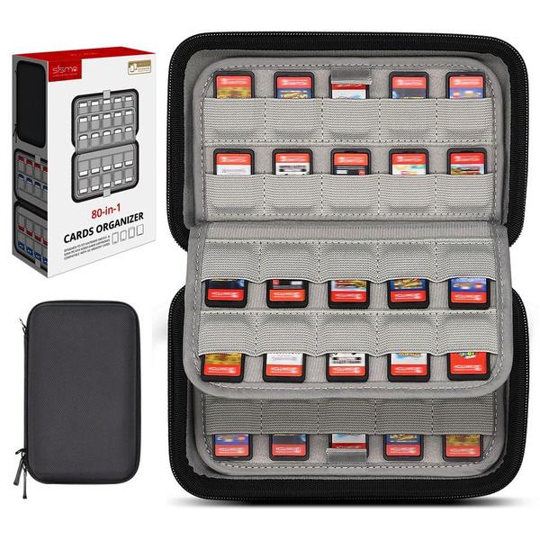 case, brown, Cartridge, gamecartridgesholder