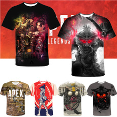 Mens T Shirt, Fashion, bloodhound, Shirt