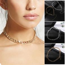 punkgothic, Fashion, punk necklace, Jewelry