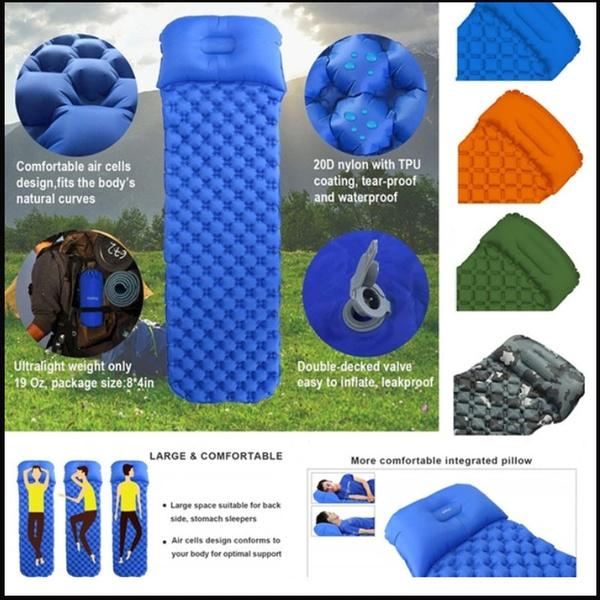 sleepingbag, Outdoor, Picnic, Sports & Outdoors