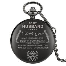 pendantwatchchainforlover, quartz, Jewelry, Chain