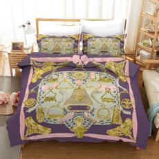 bohemia, 3pcsbeddingset, Bedding, bedroom