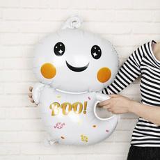 christmasballoon, heliumfoilballoon, Home Decor, Halloween