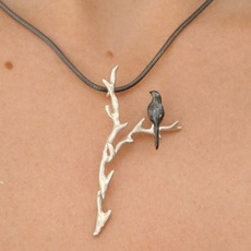 Sterling, Chain Necklace, Fashion, Jewelry