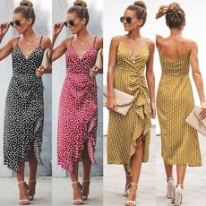 Summer, bohomaxidres, Dress, beach dress