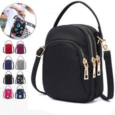 Mini, Shoulder Bags, Casual bag, Waterproof