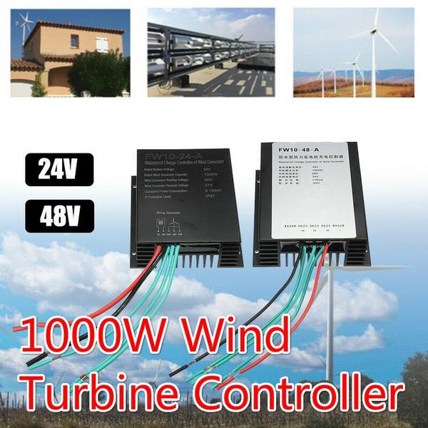 electronicequipment, overvoltagespeedprotection, Waterproof, windturbine