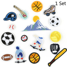 Fashion Accessory, Hobbies, patches, craftssewing