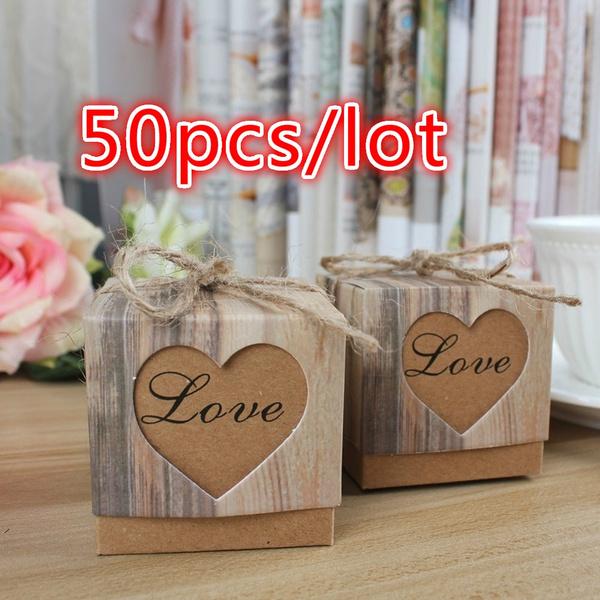 Box, Heart, candybox, Love