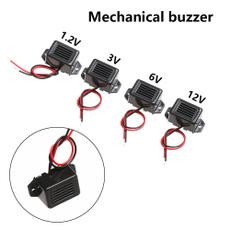 Passive Components, Mini, Mechanical, buzzersspeaker