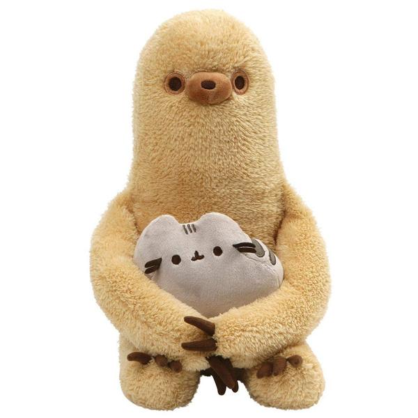 Stuffed Animal, Toy, unisex, Tan